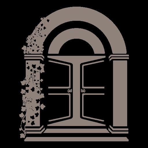 Consall Hall Gardens Estate Logo